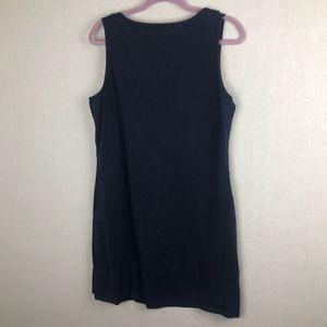 Boden Dresses - Boden 'Tarifa' Navy Dress Size 14
